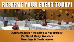 Events Rental